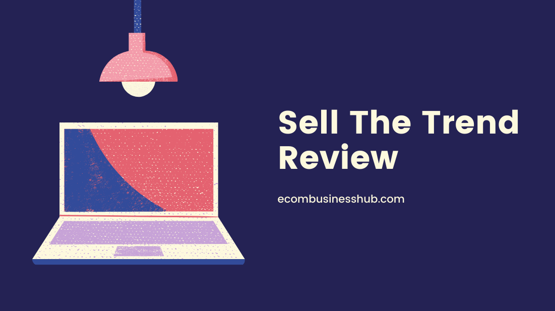 Sell The Trend Review