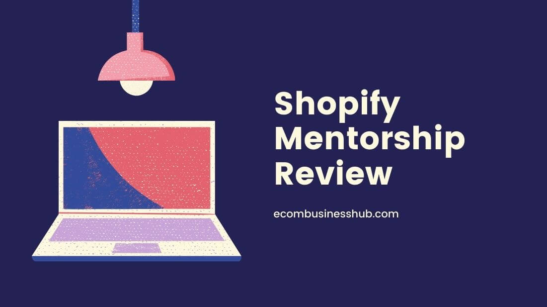 Shopify Mentorship Review